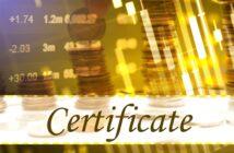 Memory Express Zertifikat: Definition & Tipps für Anlagen