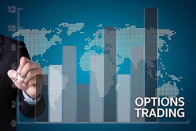 Bei den Standard-Optionen handelt es sich um die Kaufoptionen – die sogenannten Calls – und die Verkaufsoptionen – die Puts. Schon beim Kauf einer Option steht fest, welcher Ausübungspreis (Strike) für den Kauf oder Verkauf gültig ist. (#01)