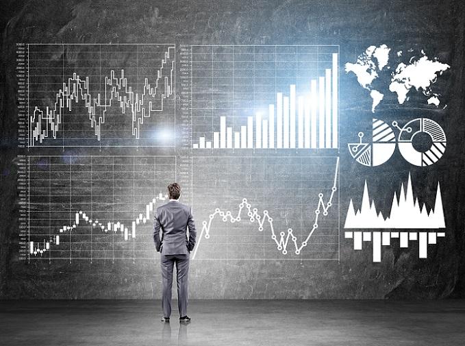 Der deutsche Aktienmarkt und damit die Deutsche Börse AG in Frankfurt hängt eng mit den USA und den dortigen Entwicklungen zusammen. Vereinfacht gesagt, befindet sich die New Yorker Börse in einem Aufwind . (#04)