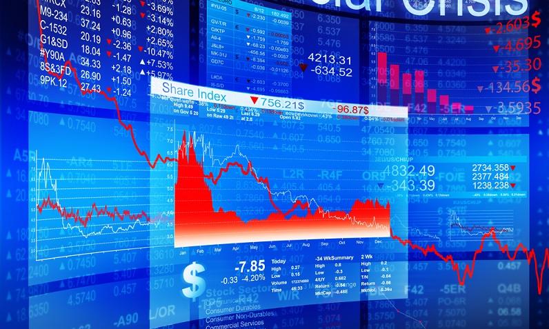 Viele Konsumenten und Privatleute leben in den USA auf Pump. Das ist kein Geheimnis, schon seit langer Zeit so und dieser Umstand trug durchaus auch eine Mitschuld an der großen Finanzkrise 2008. (#03)