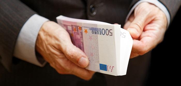 Geldentwertung: Bargeldentwertung in Europa