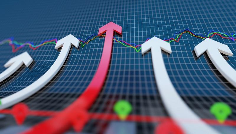 Aller Voraussicht nach wird das aktuelle Wachstum der Wirtschaft noch länger anhalten und dadurch die Kurse nach oben treiben. (#03)