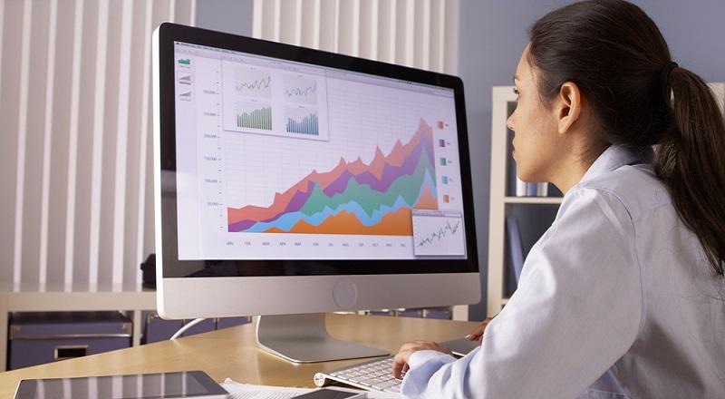 Die Charts am Bildschirm online beobachten oder auf klassische Excelprogramme setzen? (#1)