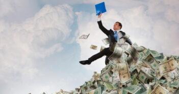 Aktien Millionär: Ist reich werden mit Aktien realistisch?