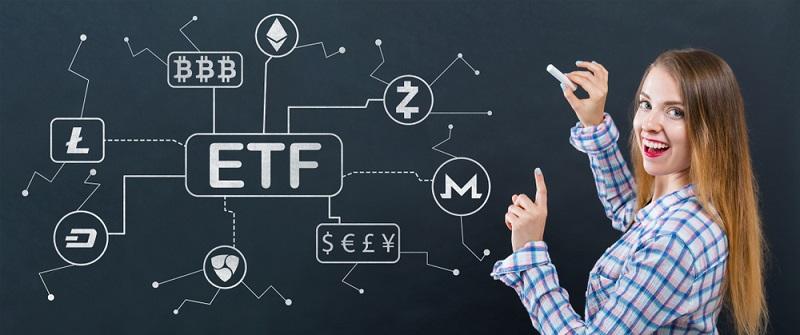 ETFs punkten mit ihrer Flexibilität und gelten als risikoarme Geldanlage.
