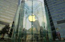 Apple Dividende: Darum schüttet die Anlage das meiste Geld aus. (Fotolizenz-Shutterstock: _August_0802 )