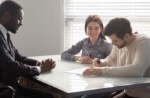 Kredit ohne Schufa: reicht Ihr Schufa-Score?( Foto: Shutterstock-fizkes)