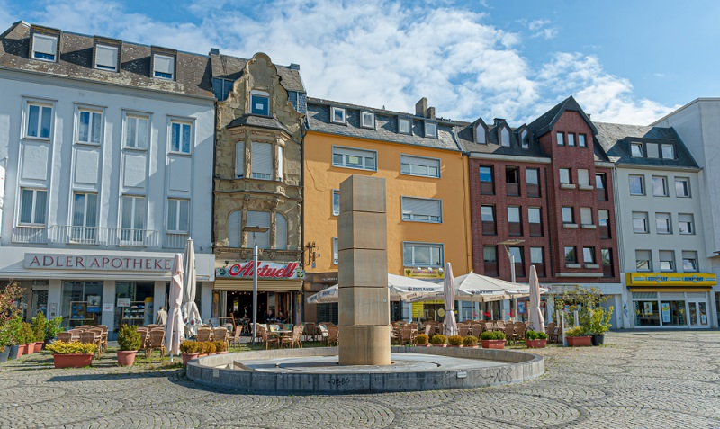 In Mönchengladbach liegt der mittlere Neuvertragsmietpreis für Wohnungen bei 8,95 Euro pro Quadratmeter.  ( Foto: Shutterstock-_ Trygve Finkelsen)
