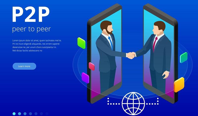 Der P2P-Kredit kann sehr sinnvoll zur Finanzierung des Erwerbs von Wertpapieren sein.  ( Foto: Shutterstock-Golden Sikorka )