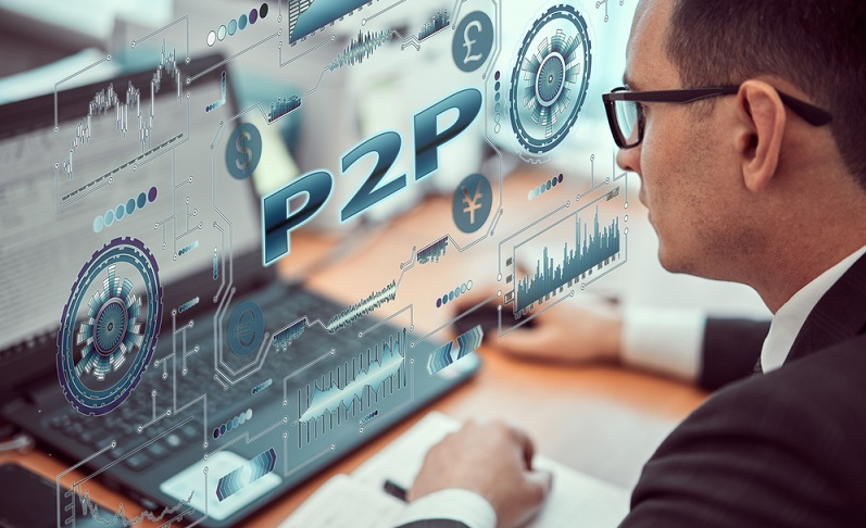 Man sollte bei einer solchen Finanzierung des Wertpapiererwerbs über einen P2P-Kredit bedenken, dass ein vergleichsweise hoher Kreditzins zu entrichten ist. ( Foto: Shutterstock-_Comdas )