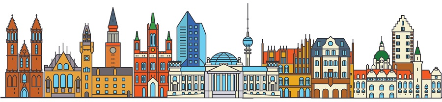 Eventuell sollten Sie auf den Firmensitz des Unternehmens achten. Ein Firmensitz in Deutschland lässt vermuten, dass das Unternehmen auch im Streitfall erreichbar ist. ( Foto: Shutterstock- iconim )