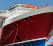 Climeon: Viking Linie startet Flaggschiff mit Green Tech (Foto Viking Line)