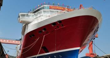 Climeon: Viking Linie startet Flaggschiff mit Green Tech (Foto Viking Line)
