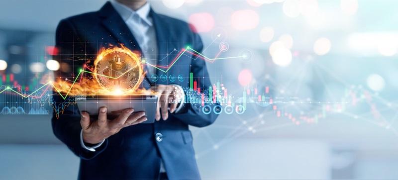 Wird die Volatilität berechnet, unterteilt der Finanzfachmann die Schwankungsbreite in die historische und in die implizite Variante. (Foto: Shutterstock-PopTika)