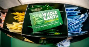 Whole Earth Brands: Ergebnisse 1. Quartal 2021 (Foto: shutterstock - rblfmr)