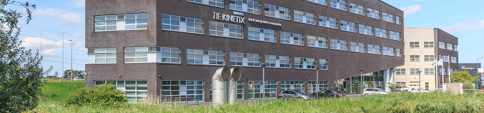 Die Niederlassungen von TIE Kinetix sind in ganz Europa und auch in den USA zu finden. ( Foto: TIE Kinetix )